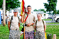 © M.Cleve Photography A P Hill ROTC Training  2013-_DSC1462-Edit