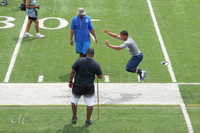 © M. Cleve Photography 7-2-2016 Devin Smiths Football Camp DSC00743 _