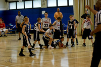 TNBA vs Murphy AC AAU Tournament 2011