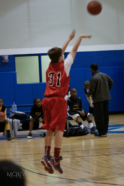 M.Cleve Photography | Basketball AAU Basketball Games